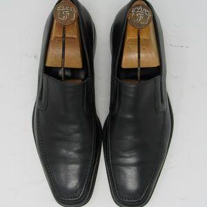 Bruno Magli 'Raging' slip-on shoe men's size 10M